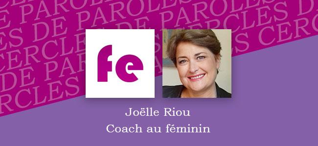 événement Femmes Entrepreneurs Cercles de paroles